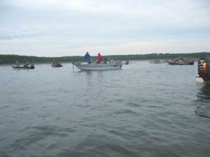 Lazy Acres Annual Bass Tournament